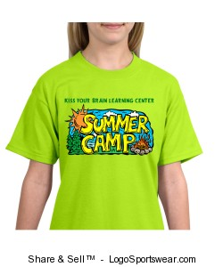 KYB SUMMER CAMP TEES Design Zoom